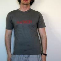 Logistic classic Design (Olive shirt)