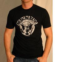 Mandy Logoshirt (Black)