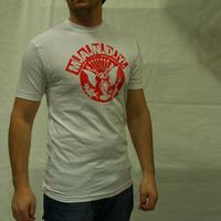 Mandy Logoshirt (White)