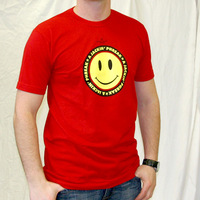 A Jackin Phreak Logoshirt (Red)