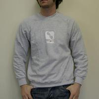 Musik Krause Sweatshirt (Gray)