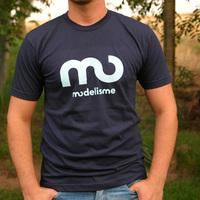 Modelisme 2006 Shirt (navy)