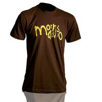 Morris Audio Shirt (Chocolat)