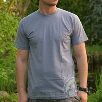 Motech Low Logoshirt (Grey)