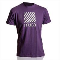 Mupa Logo Shirt (Purple)