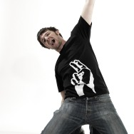 Nobodys Bizzness Shirt (Black)