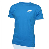 Ostwind Rec Logoshirt (Elec Blue)