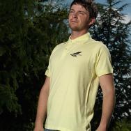 Ostwind Rec Poloshirt (Light Lemon)