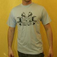 Players Paradise (skyblue Shirt)