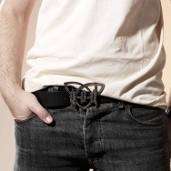 POD Belt Buckle