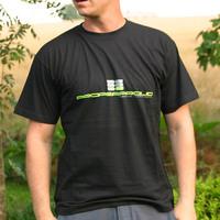 Properproud Labelshirt (Black)