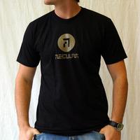 Regular Rec Shirt (Black)