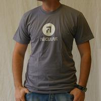 Regular Rec Shirt (Silver)