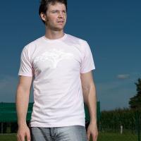 Safari Shirt (Light Pink)