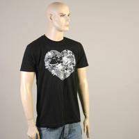 Samim - The Flow Shirt (Black)