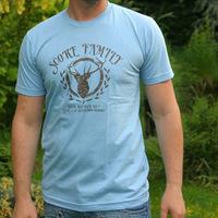 Score Family Shirt (Baby Blue)