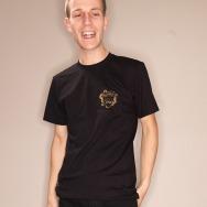 Anniversary Shirt (Black)