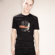 Frost & Wagner Shirt (Black)