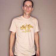 Sonar Kollektiv Orchester Shirt (Creme)