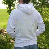 Speicher Rec Hooded Sweater (White)