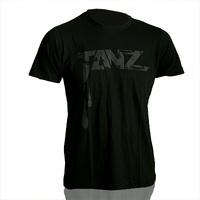 Tanz TXT Logo Shirt (Black)