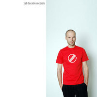 RED - Northern Lite Temper Logo Shirt