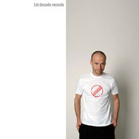 White Northern Lite - Temper Logo Shirt
