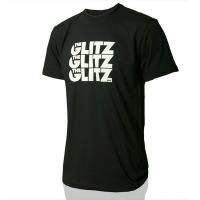 The Glitz Shirt (Black)