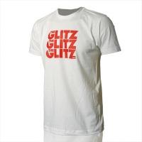 The Glitz Shirt (White)