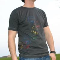 Trapez Logo Shirt 4Color (Asphalt)