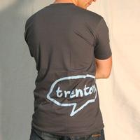 Trenton Logo Shirt (Gray)
