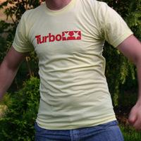 Turbo Horizont Logo (Lemon Red Logo)