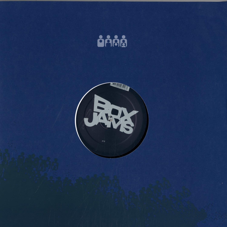 V/A - BOX JAMS PART 1