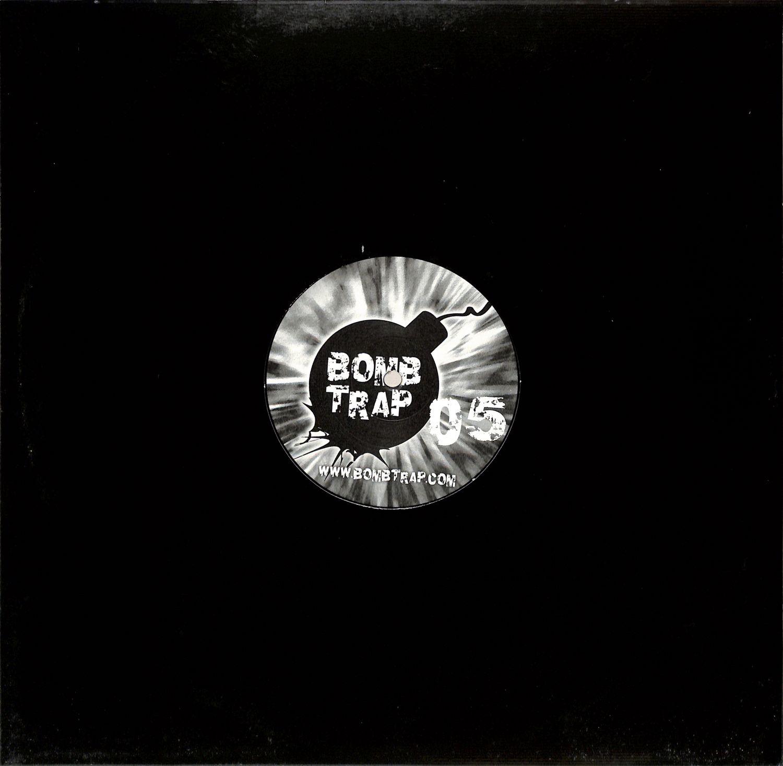 Various Artists - VARIOUS BOMBTISTS VOL 2