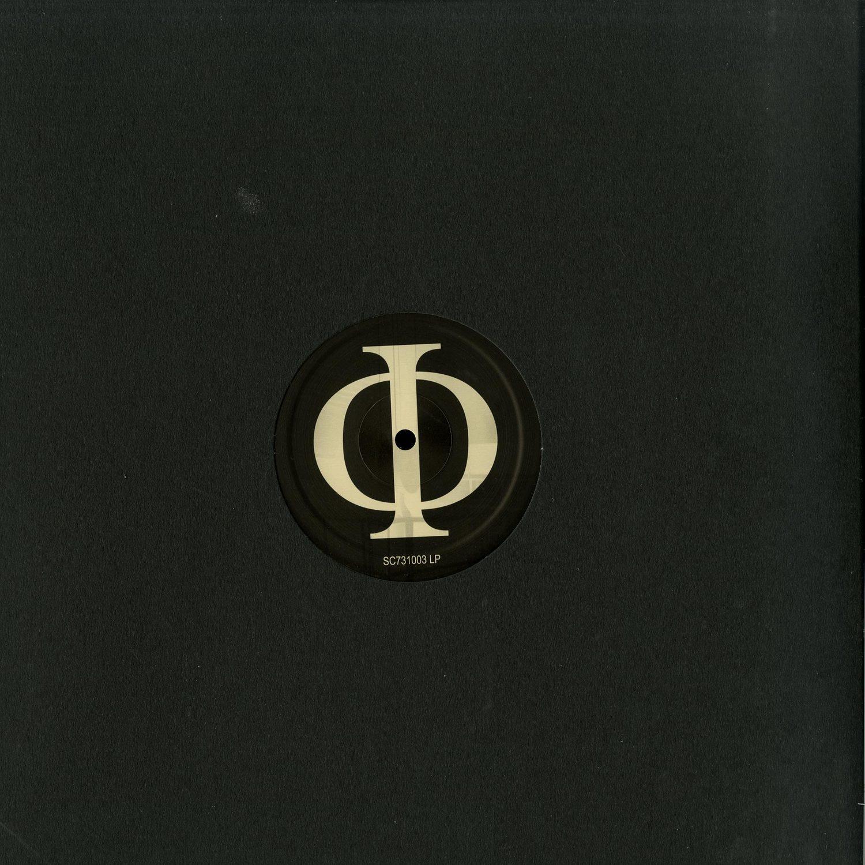 Yari Greco - SC731003 EP