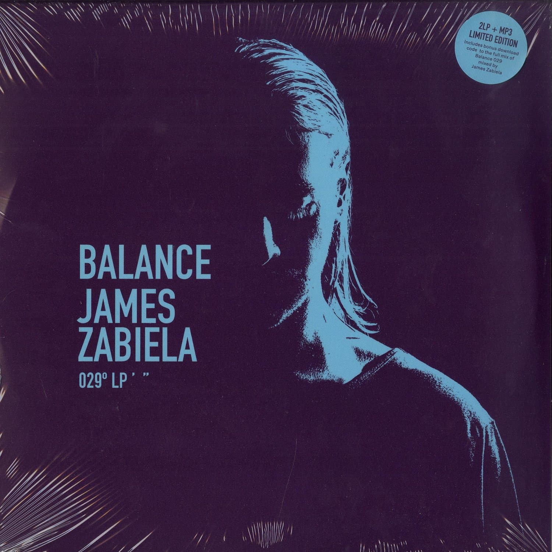 James Zabiela - BALANCE 029