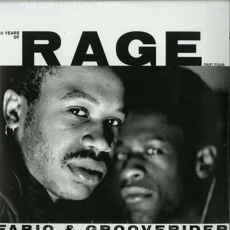 Fabio & Grooverider - 30 YEARS OF RAGE PART 4