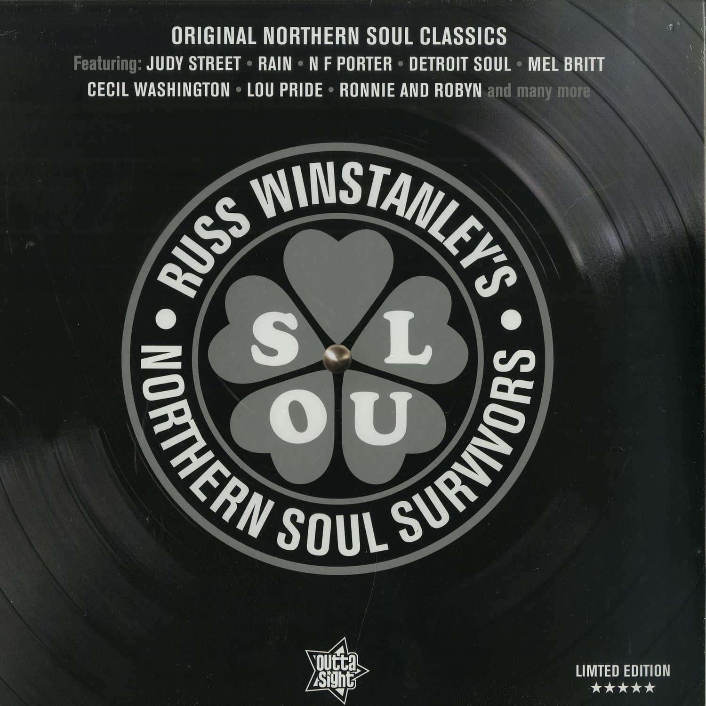 Various Artists - NORTHERN SOUL SURVIVORS