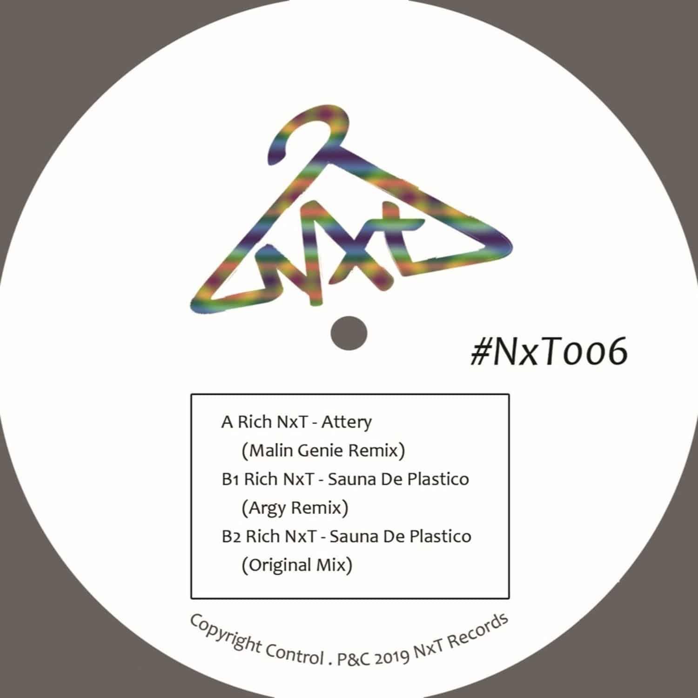 Rich NxT - NXT006