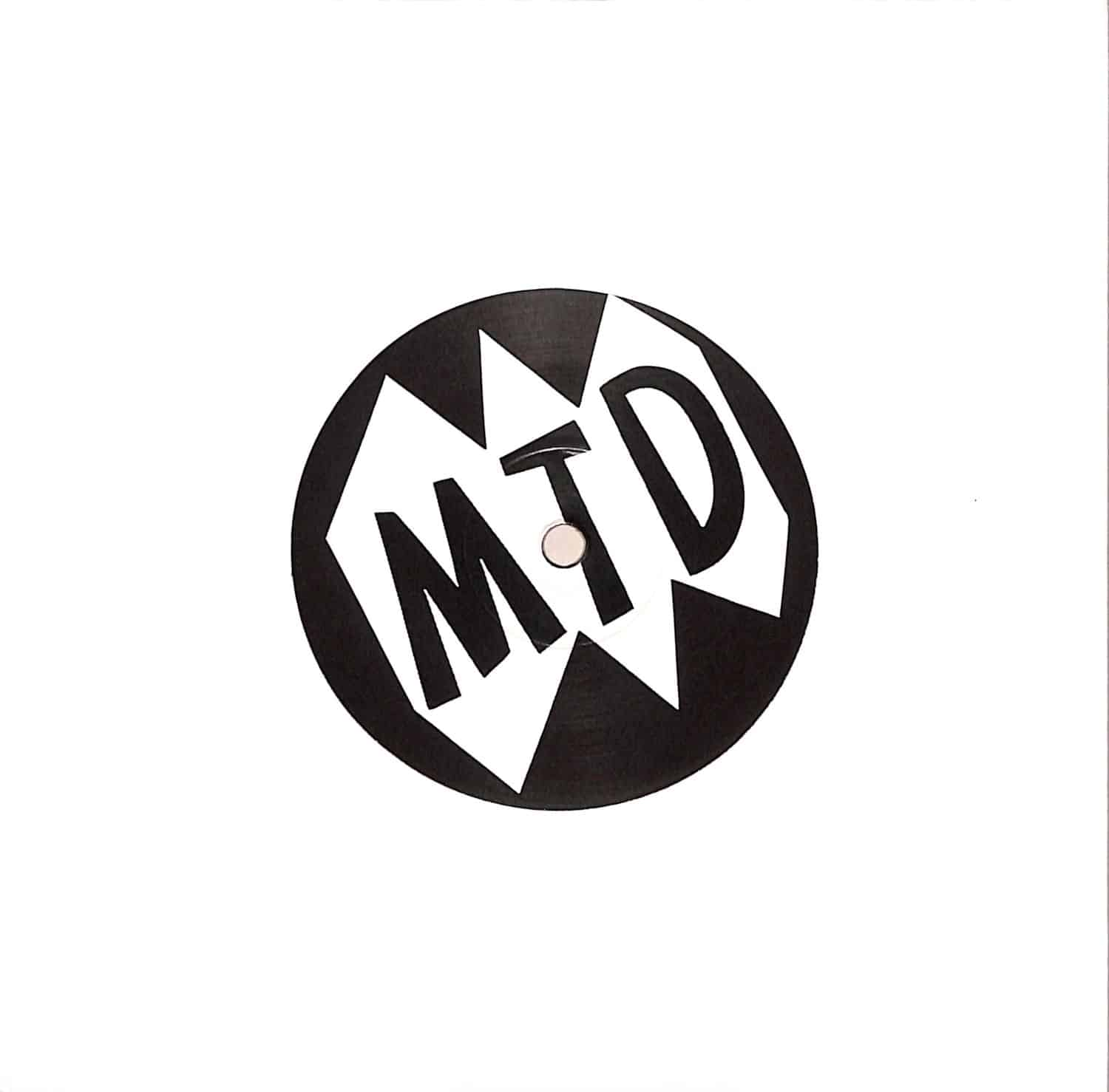 Unknown Artist - MTD SERIES 06