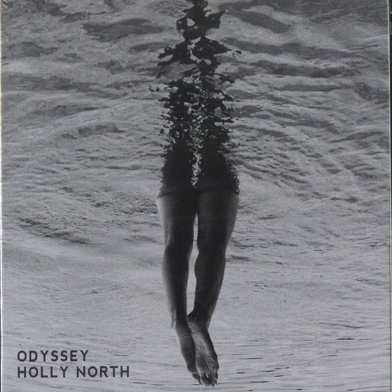 Holly North - ODYSSEY