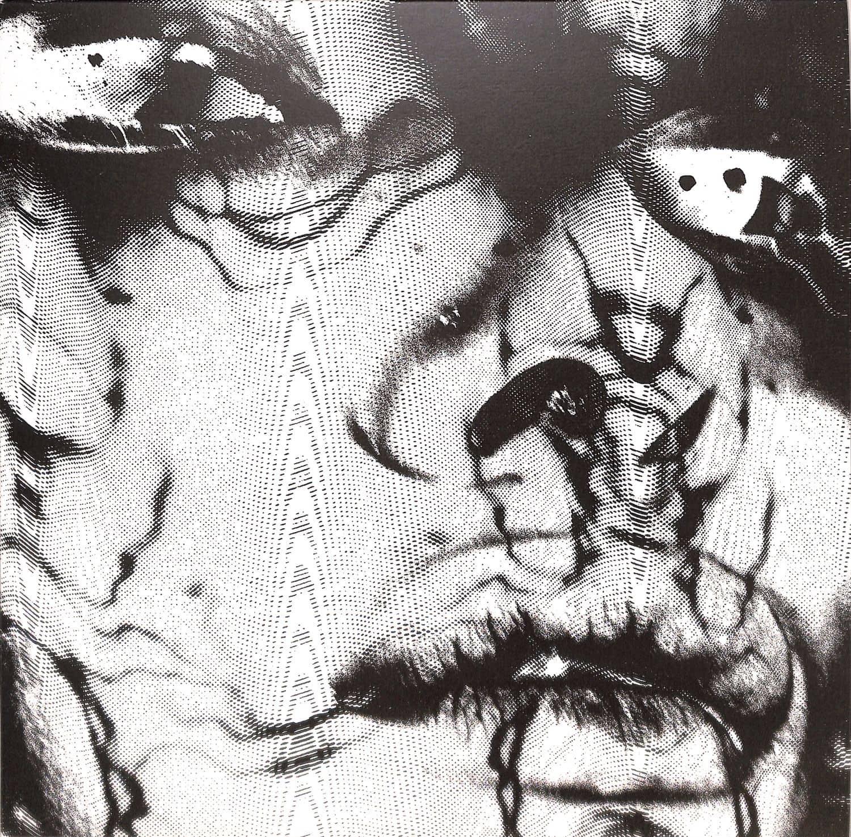 These Hidden Hands X Zanias - SHACKLES