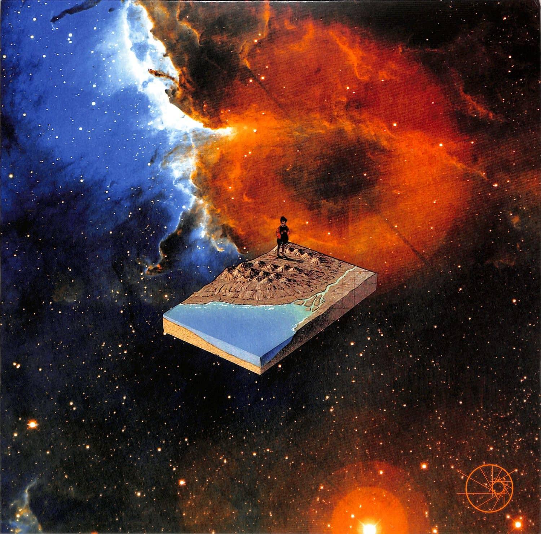 Dieru - LIGHT AFTER DARKNESS EP