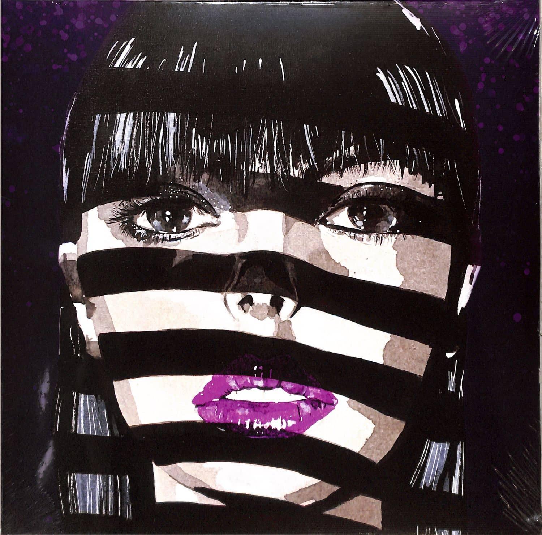 Purple Disco Machine - EXOTICA