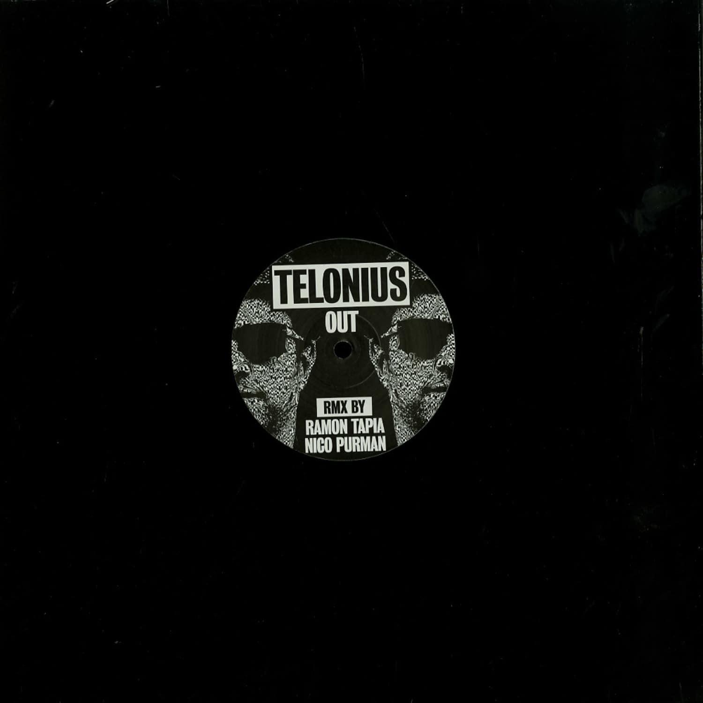Telonius - OUT