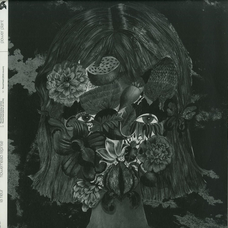 La Fleur - FLOWERHEAD REPRISE