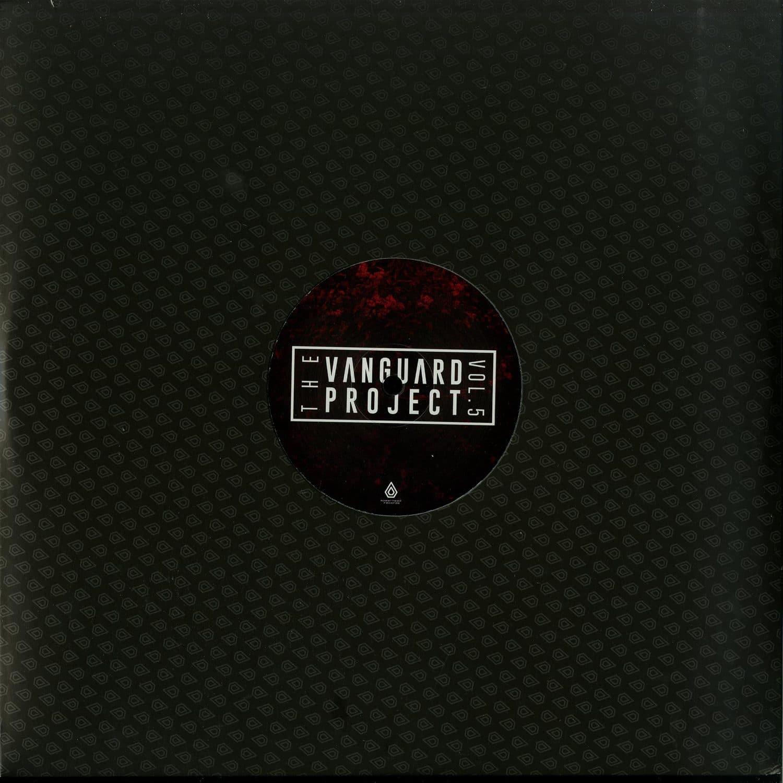 The Vanguard Project - VOLUME FIVE EP