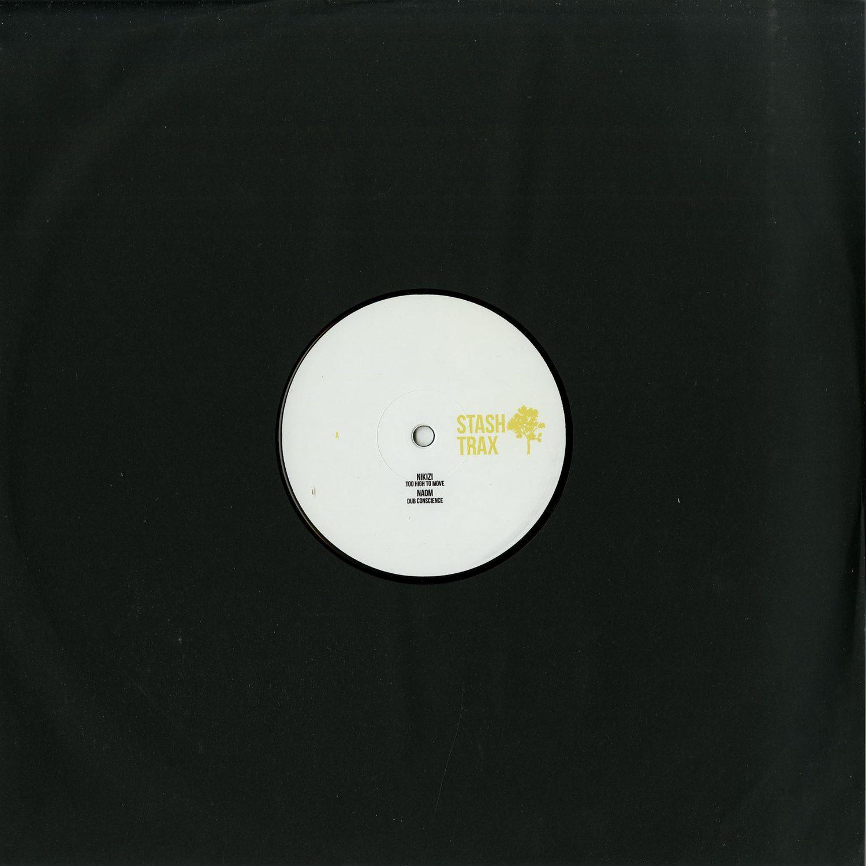 Various Artists - STASH 02