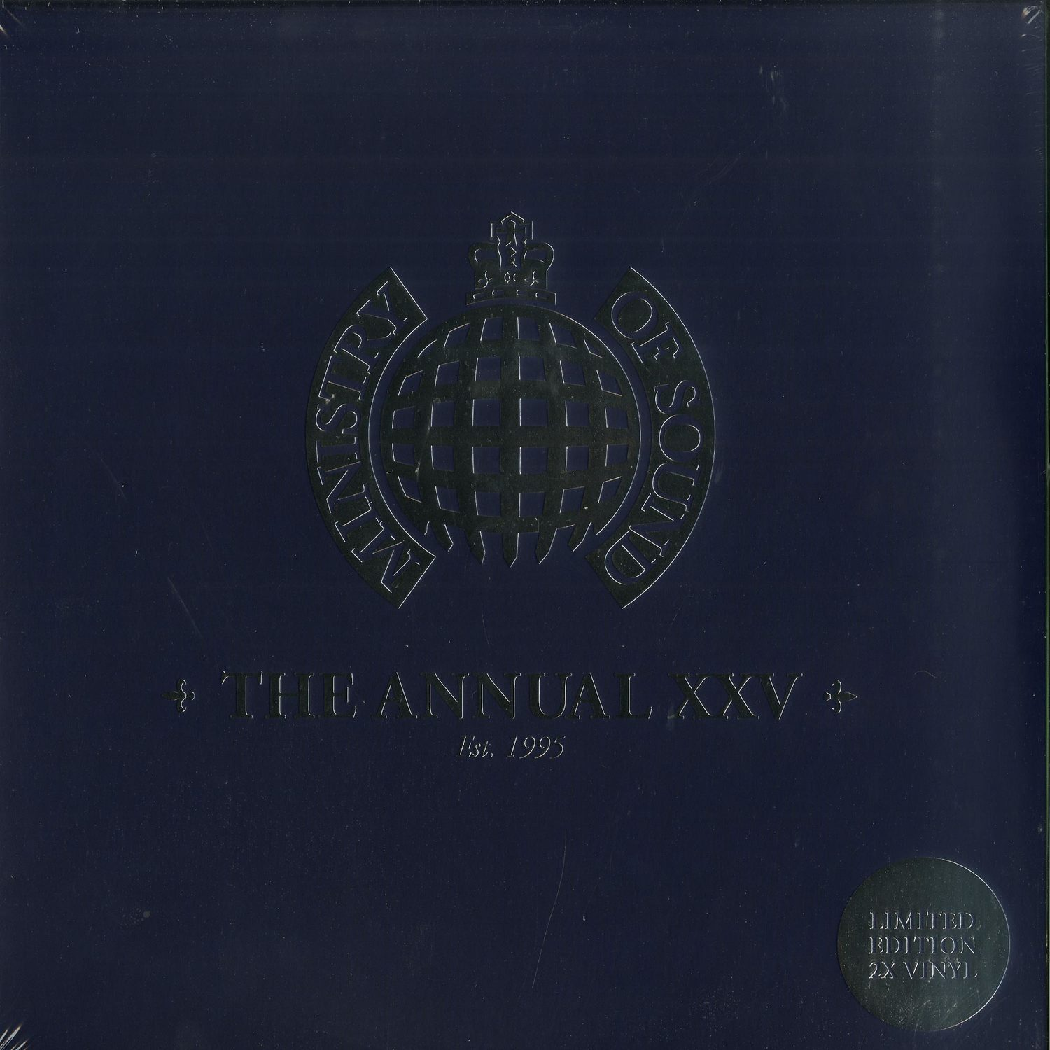Various Artists - THE ANNUAL XXV