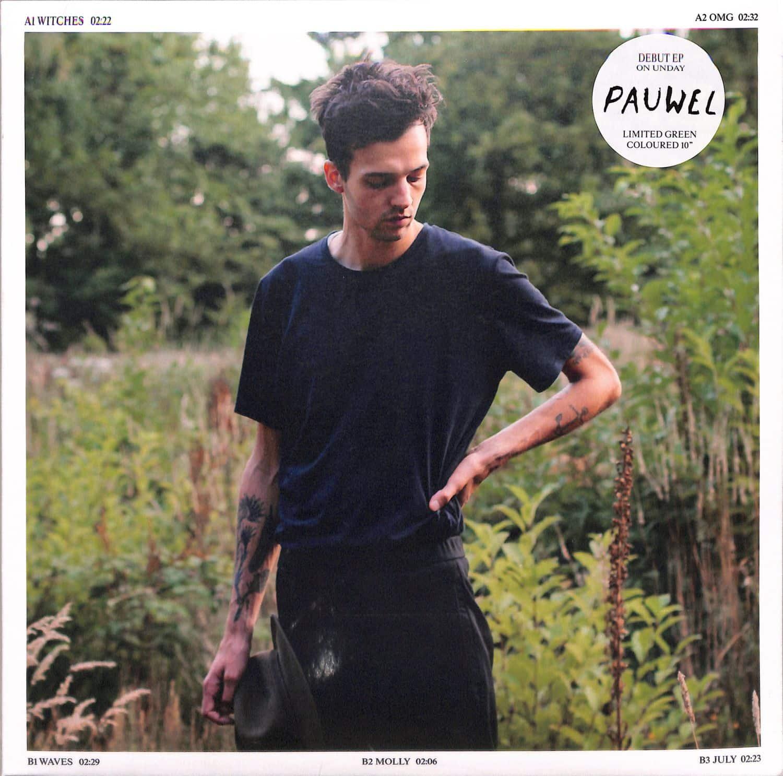 Pauwel - EP